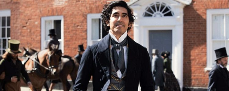 Video: The Personal History of David Copperfield ( trailer #2 )